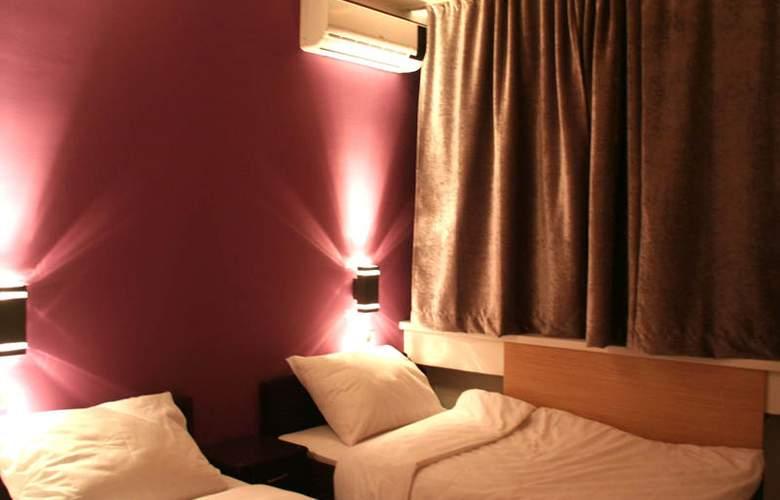 Boutique Hotel Tash - Room - 6