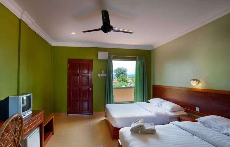 Langgura Baron Resort - Room - 0