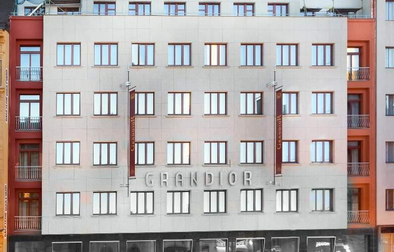 Grandior Hotel Prague - Hotel - 0
