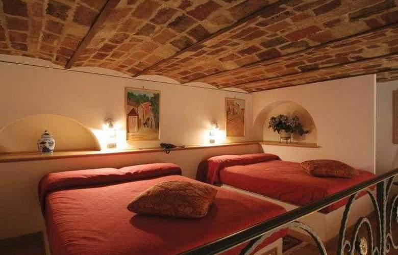 Grand Hotel Europa - Room - 3