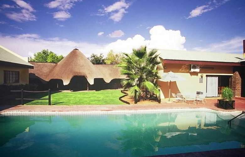Aoub Lodge - Hotel - 0