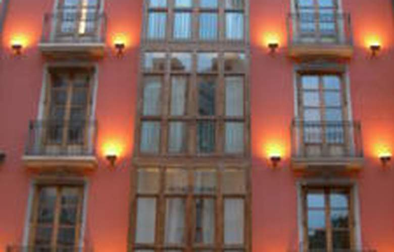 Abba Jazz Vitoria - Hotel - 0