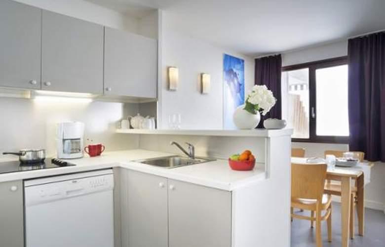 Residence P&V Antares - Room - 5