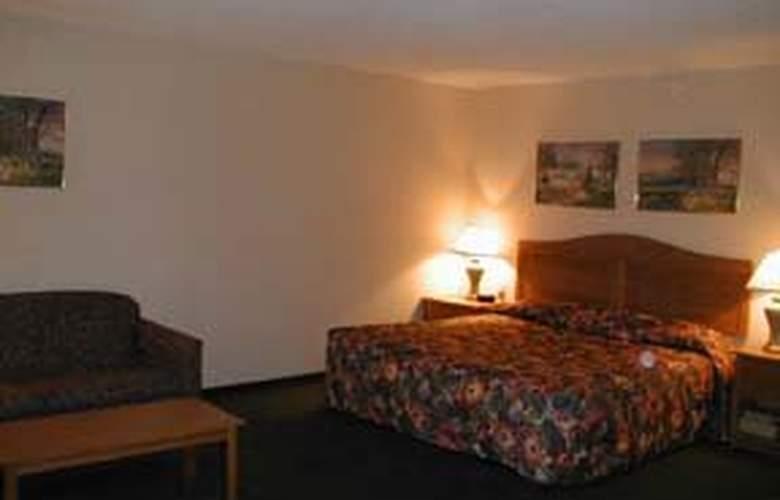 Comfort Inn Northtown - Room - 3