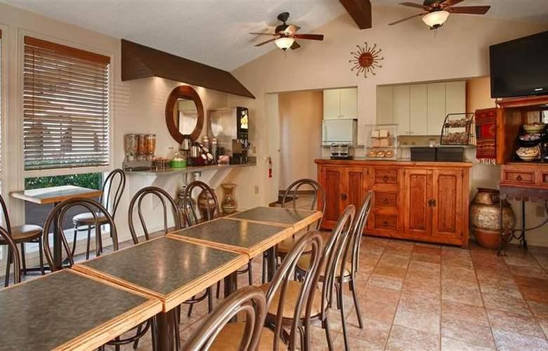 Best Western Casa Grande Inn - Room - 9