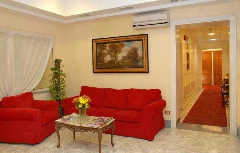 Orazia - Hotel - 0