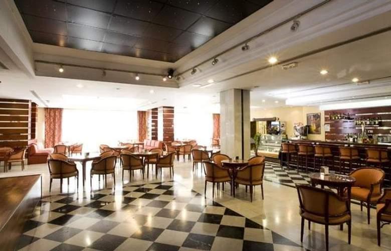 Monarque Sultan Aparthotel - Bar - 29