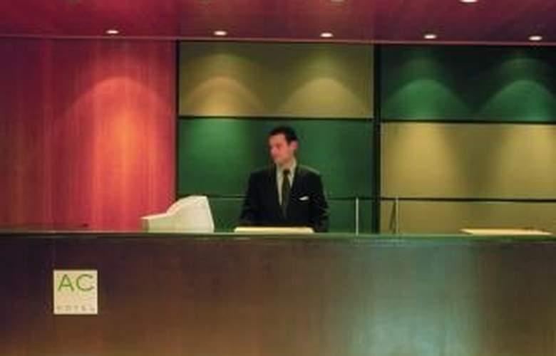 Ac La Linea - Hotel - 0