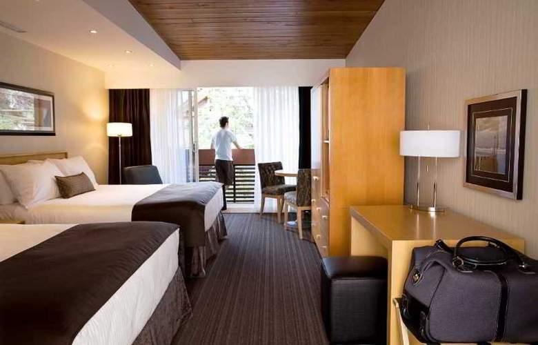 Banff Aspen Lodge - Hotel - 12