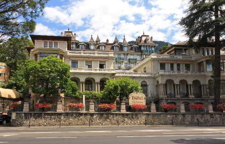 Villa Toscane - Hotel - 0