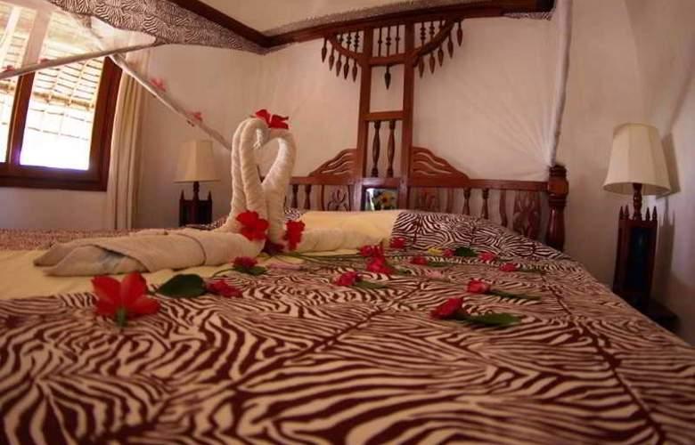 Jacaranda Villas Club - Room - 20