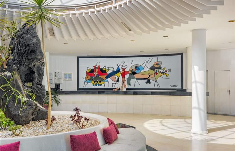 H10 Suites Lanzarote Gardens - General - 1