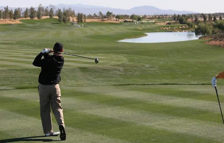 Best Western Inn at Palm Springs - Sport - 125