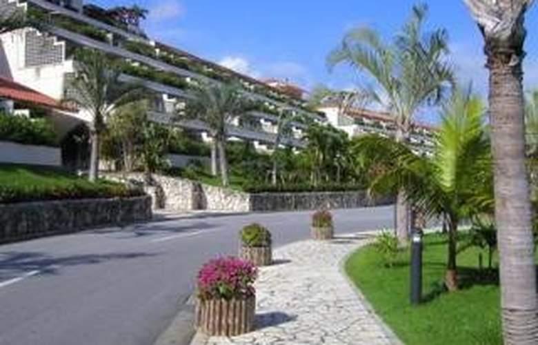 Kanucha Resort - General - 2