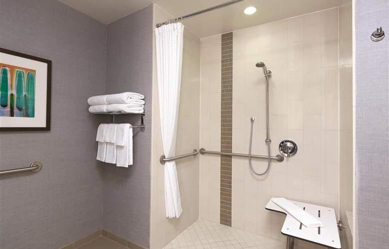 Hyatt Place at Anaheim Resort/ Convention Center - Hotel - 28