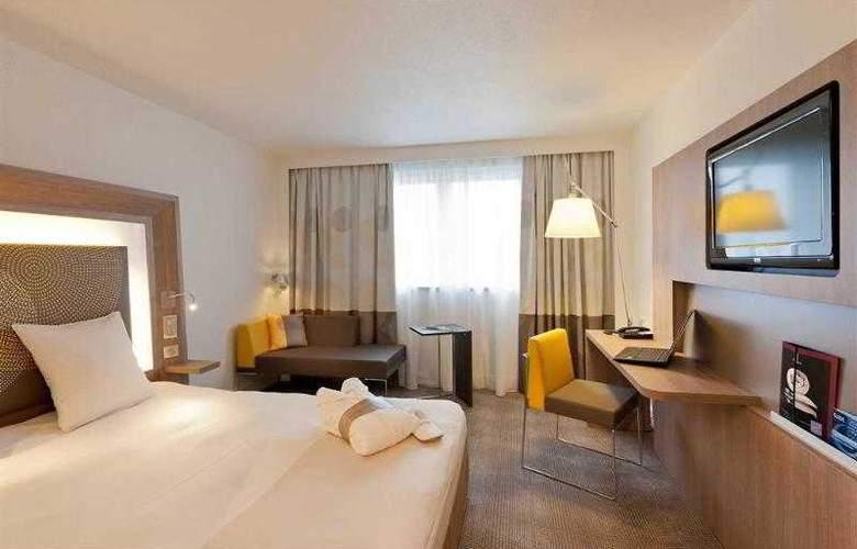 Novotel Rennes Alma - Hotel - 2