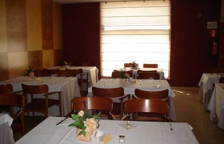 Catalonia Excelsior - Restaurant - 4