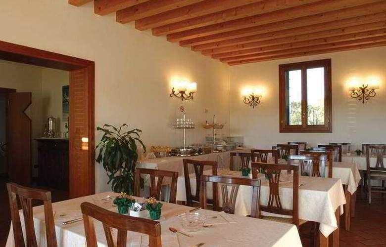 Claudia Augusta - Restaurant - 4
