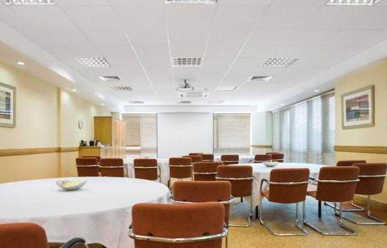 Jurys Inn Sheffield - Conference - 11