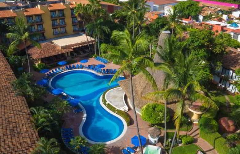 Hacienda Hotel & Spa - Pool - 22