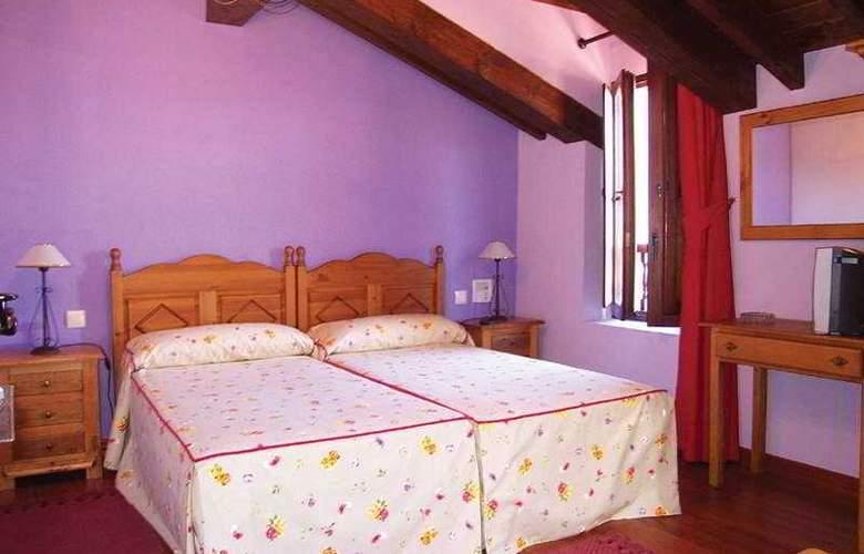 Posada Entrecomillas - Room - 2