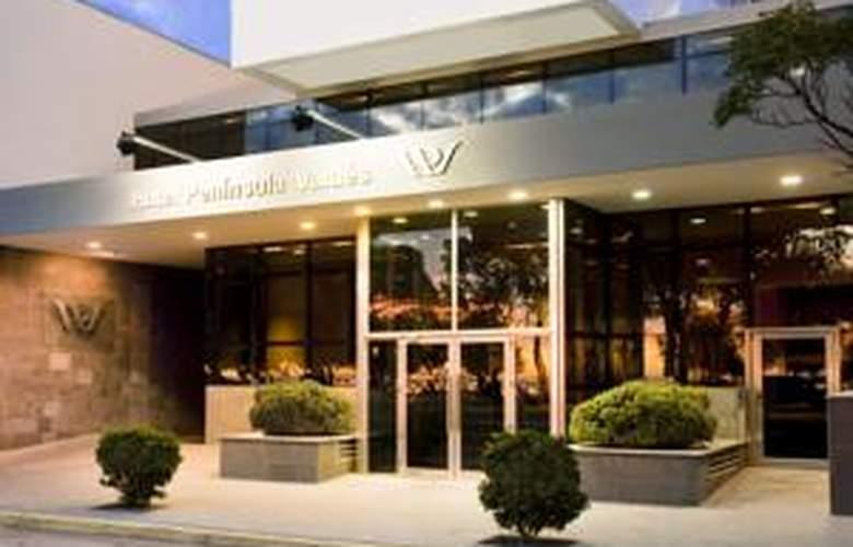 Peninsula Valdes - Hotel - 1