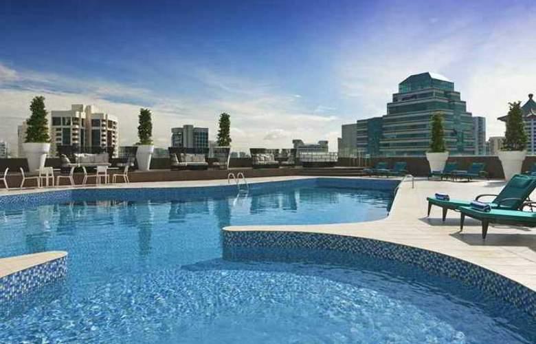 Hilton Singapore - Hotel - 12