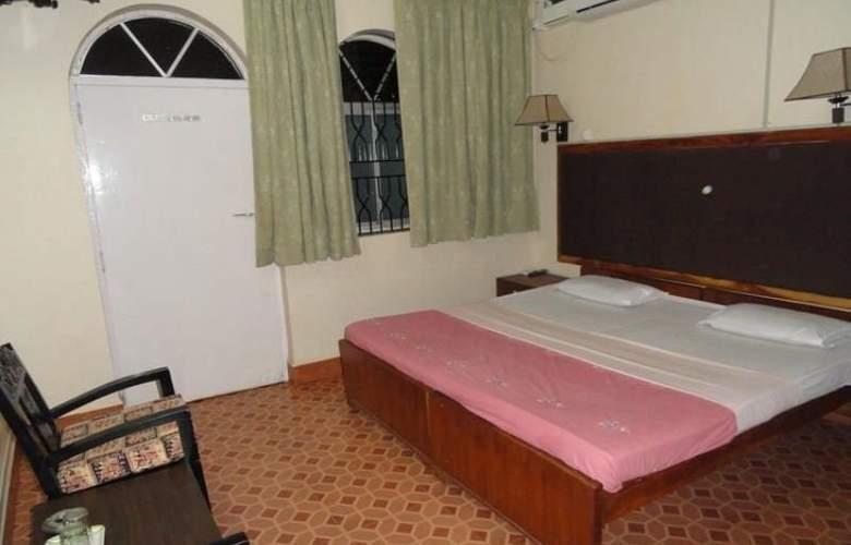 La Ben Resort - Room - 5