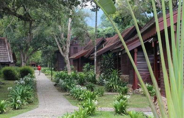 Mutiara Taman Negara - General - 2
