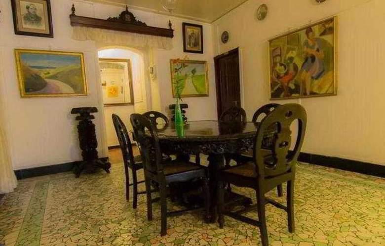 Welcomheritage Panjim Inn - Room - 8