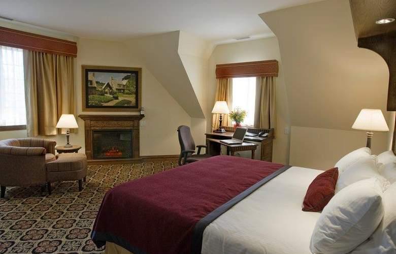 Best Western Premier Mariemont Inn - Room - 35