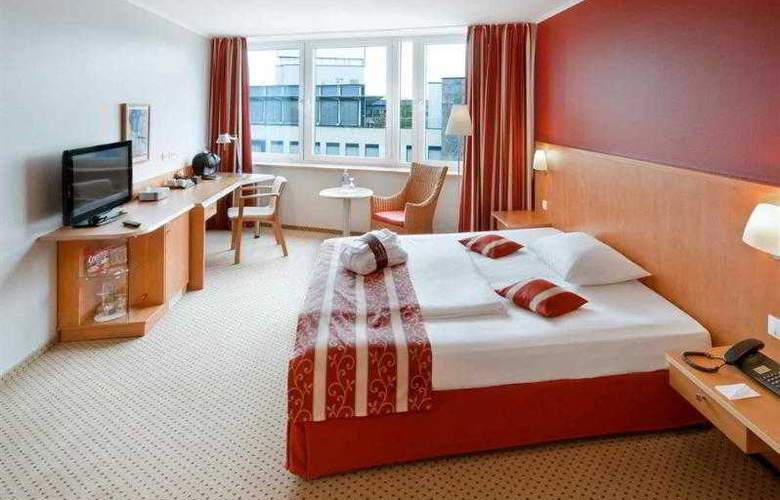 Mercure Duesseldorf Seestern - Hotel - 5