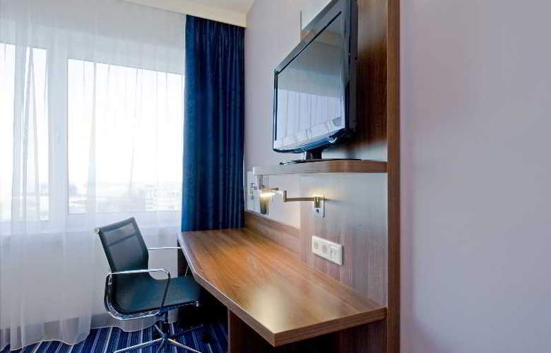 Holiday Inn Express Amsterdam-Arena Towers - Room - 2