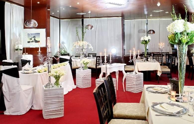 Slavija Garni - Restaurant - 8