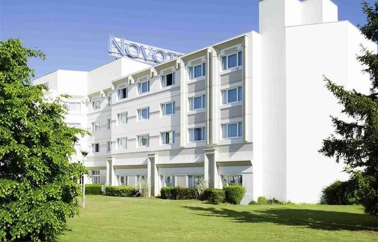 Novotel Bourges - Hotel - 50