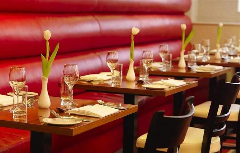 Academy Plaza - Restaurant - 40