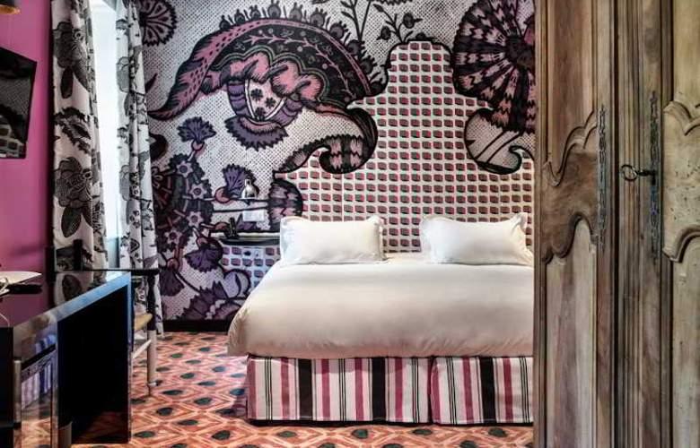 Jules Cesar - Room - 11