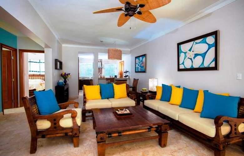 Chateau del Mar Ocean Villas & Resort - Room - 46