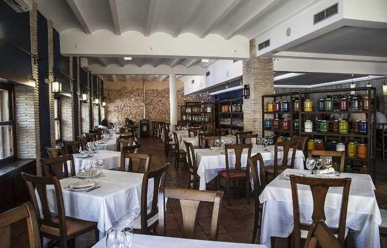 Los Setos - Restaurant - 4
