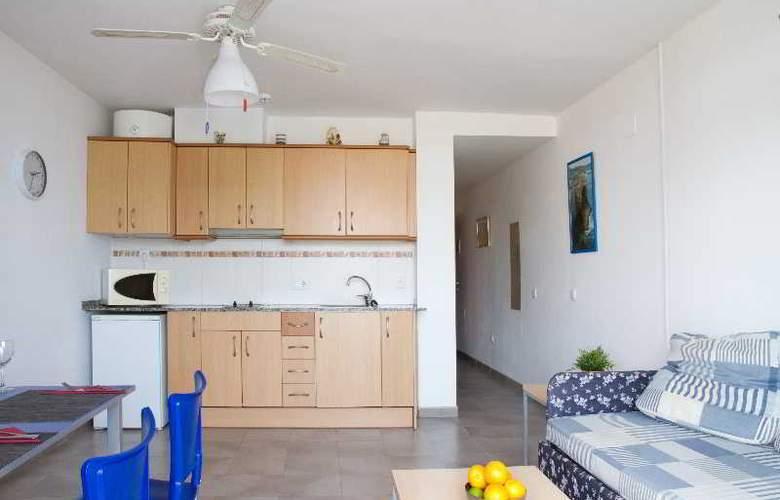 Costa Verde - Room - 10