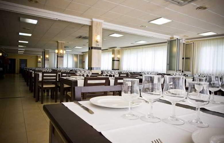 Rosaleda del Mijares - Restaurant - 17
