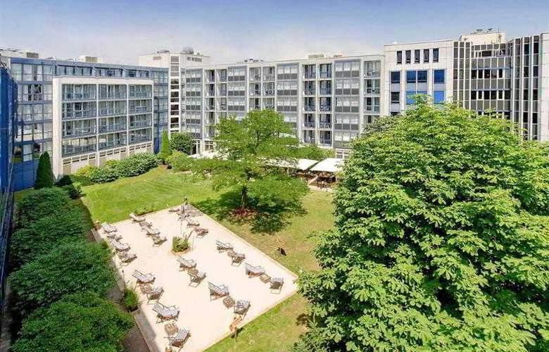 Pullman Munich - Hotel - 19
