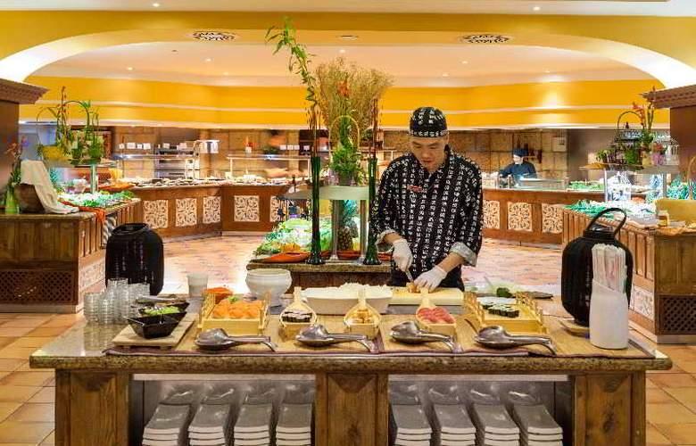Gran Tacande Wellness & Relax Costa Adeje - Restaurant - 4