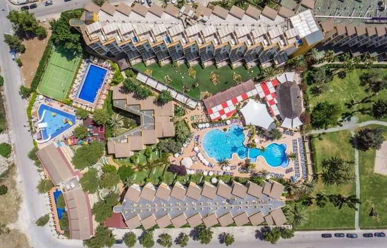 Zafiro Tropic - Hotel - 8