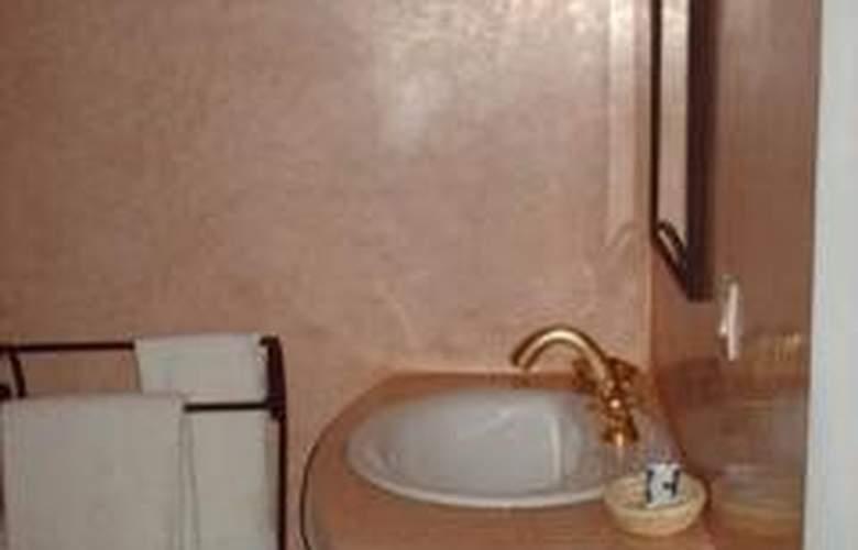 Riad Ailen - Room - 3