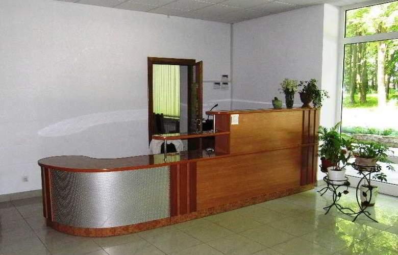 Svitlytsya Hotel - General - 3