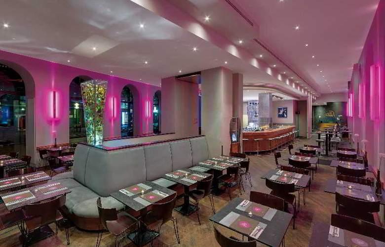 ANNA - Restaurant - 3