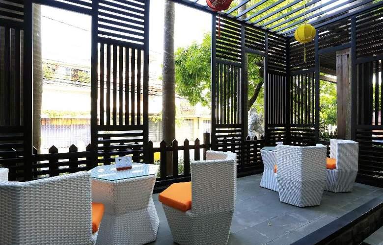 Mercure Hoi An - Restaurant - 49