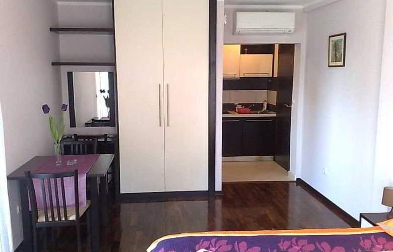 Lidija Apartments - Room - 3