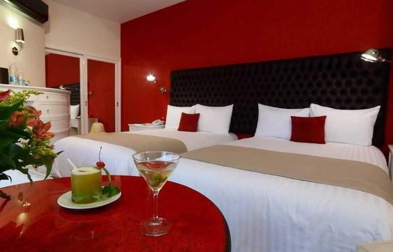 Casa Bonita - Room - 26